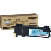 Xerox Phaser 6125 Cyan Toner Cartridge (106R01331)