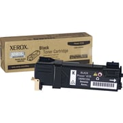 Xerox Phaser 6125 Black Toner Cartridge (106R01334)