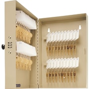 MMF Industries™ Uni-Tag™ 40-Key Slotted Cabinet
