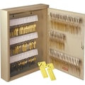 MMF Industries™ Uni-Tag™ 110-Key Slotted Cabinet