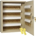 MMF Industries™ Uni-Tag™ 160-Key Cabinet