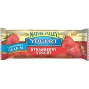 Nature Valley® Chewy Yogurt Granola Bars, Strawberry, 1.2 oz. Bars, 16 Bars/Box