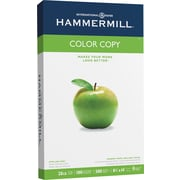 HammerMill® Color Copy  Digital Paper, 8 1/2 x 14, Ream