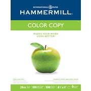 HammerMill® Color Copy Digital Paper, 8 1/2 x 11, Ream