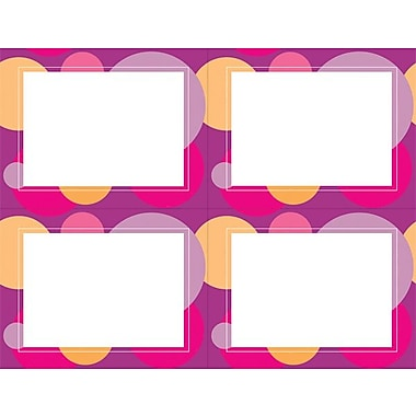 Great Papers­­® Bubbles 4-Up Postcards