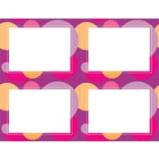 Great Papers® Bubbles 4-Up Postcards