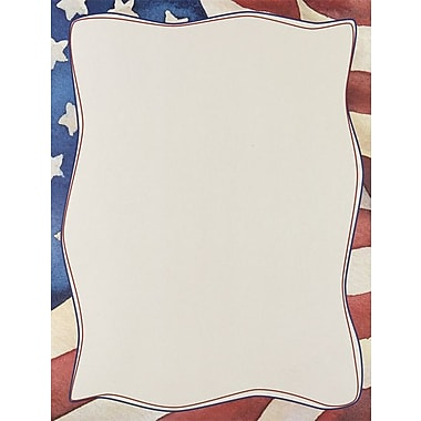 Great Papers­­® Patriotic Stationery