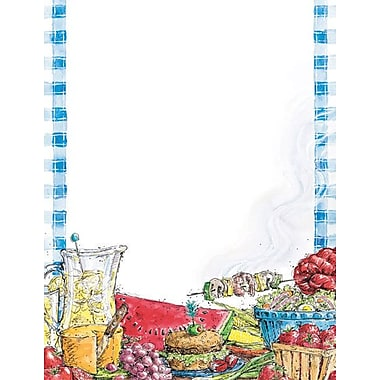 Great Papers­­® Summer BBQ Stationery