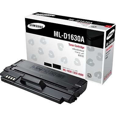 Samsung ML-D1630A Toner Cartridge
