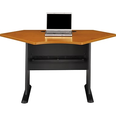 Bush Cubix 42in. Corner Desk