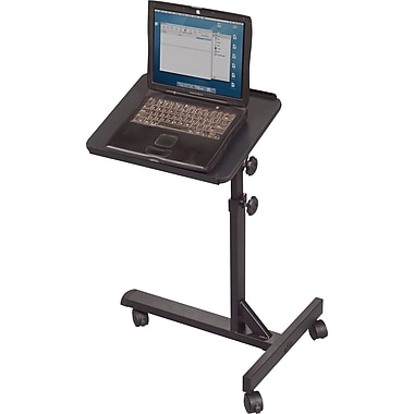 Balt 89819 Laptop Stand, Black