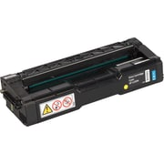 Ricoh 406047 Cyan Toner Cartridge