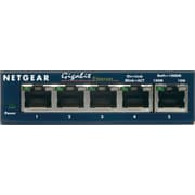 NETGEAR ProSAFE 5-Port Gigabit Ethernet Desktop Switch GS105NA