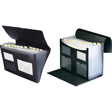 Staples® Desktop Poly Expanding Files