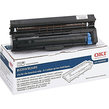 Okidata 43650301 Drum Cartridge