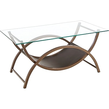 SEI Premier Collection Cocktail Table