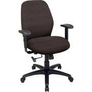 Office Star™ 2-to-1 Custom Manager's Chair, Taupe