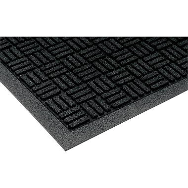 Apache Mills Tire Tuff™ Mission 100% Recyled Rubber Outdoor Floormat
