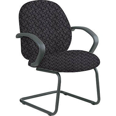 Office Star™ Custom Fabric Guest Chair, Ash