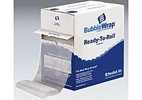 Sealed Air Corporation Bubble Wrap Ready-To-Roll Dispenser 12' x 175'