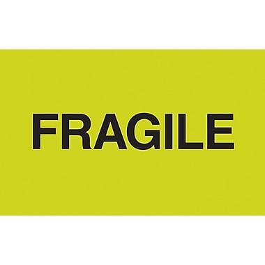 Special Handling Label,