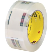 Scotch® #311 Acrylic Packaging Tape, 3x110 yds., 24/Case