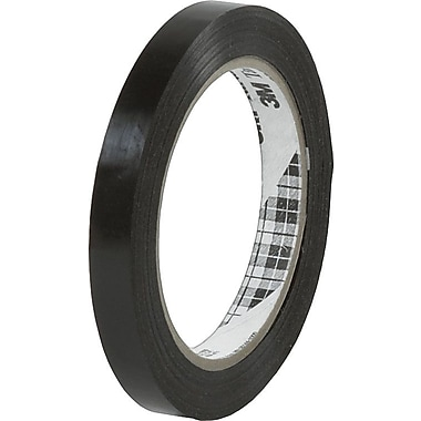 Scotch® 860 Tensilized Poly Strapping Tape, 1/2in.x60 yds., 144/Case