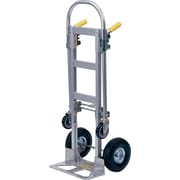 Wesco Industrial Products Inc Aluminum Spartan 2-In-1 Truck