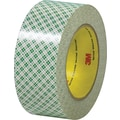 Scotch® #410 Double Sided Masking Tape, 2in.x36 yds., 3/Pack