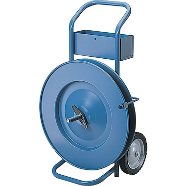 Heavy Duty Strapping Cart