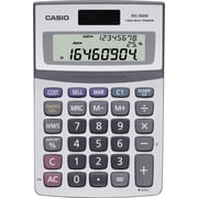 Casio® MS-300M 8-Digit Display Calculator