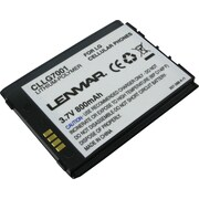 Lenmar Replacement Battery for LG VX8500 Cellular Phones