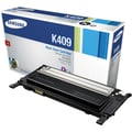 Samsung Black Toner Cartridge (CLT-K409S)