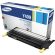 Samsung Yellow Toner Cartridge (CLT-Y409S)