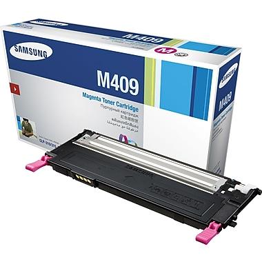 Samsung Magenta Toner Cartridge (CLT-M409S)