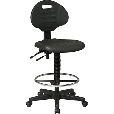 Office Star™ Intermediate Ergonomic Drafting Chair