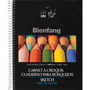 Bienfang Sketch Pad, 8.5in. x 11in.