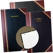 Staples® Journal, Ledger & Record Books