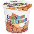 Cinnamon Toast Crunch Cereal, 2 oz. Cups, 6 Cups/Box