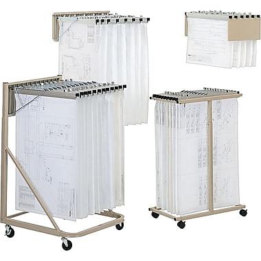 Mayline Document Storage for Art & Engineering Professionals
