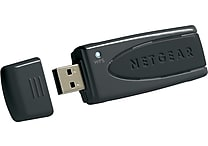 NETGEAR N600 Dual Band WiFi USB Adapter WNDA3100