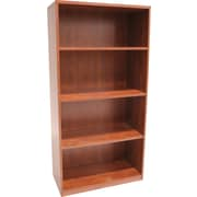 Regency® Sandia 4-Shelf Bookcase, Cherry