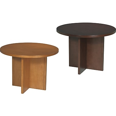 Office Star 42in. Wood Veneer  Conference Tables