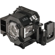Epson® V13H010L54 Replacement Lamp for S7 79 W7 WEX31 EX51 EX71