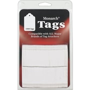Avery® Monarch® White Tags