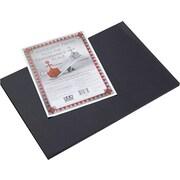 """Pacon Construction Paper, 12"""" x 18"""", Black"""