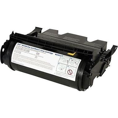 Dell M2925 Black Toner Cartridge, High Yield