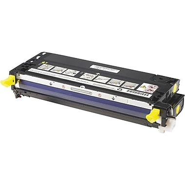 Dell NF556 Yellow Toner Cartridge (XG724), High Yield