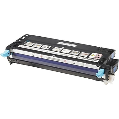 Dell PF029 Cyan Toner Cartridge, High Yield