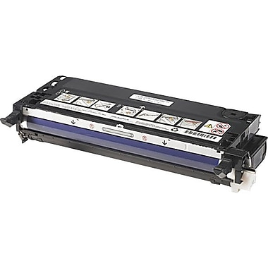 Dell PF030 Toner Cartridge, Black, High Yield (PF030)
